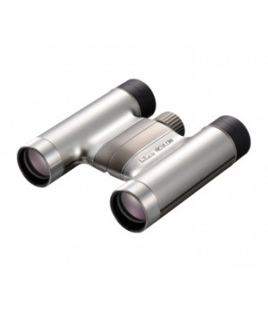 Бинокль Nikon Aculon T51 8x24 серебристый