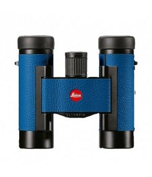 Бинокль Leica Ultravid Colorline 8x20 капри-синий (Capri Blue)