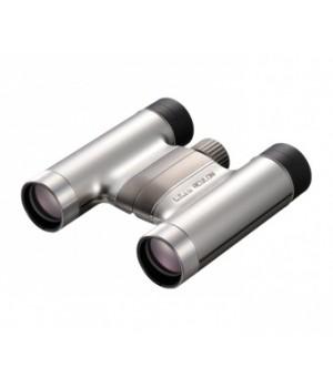 Бинокль Nikon Aculon T51 10x24 серебристый