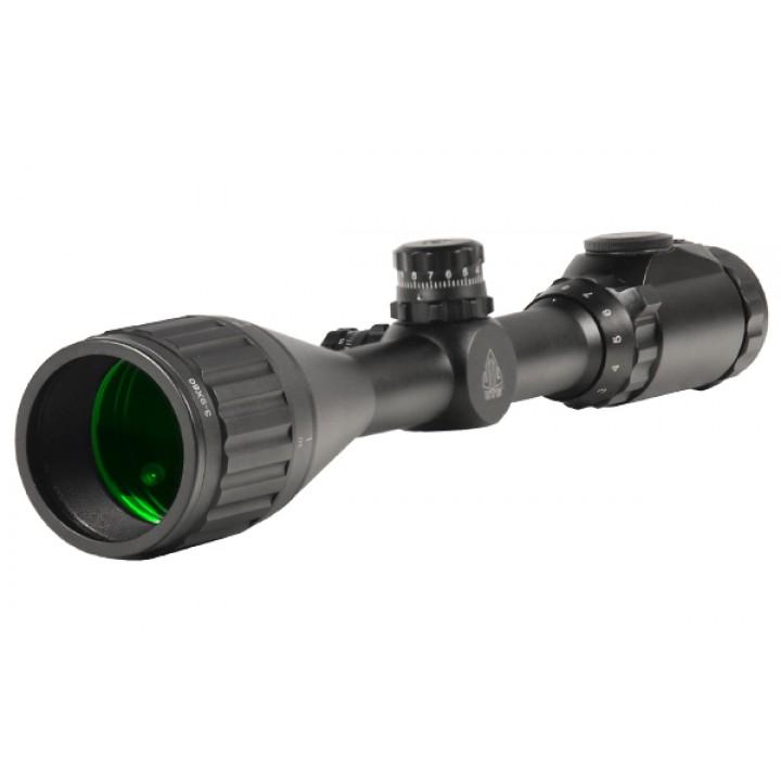 Прицел оптический LEAPERS True Hunter IE 3-9X50 AO