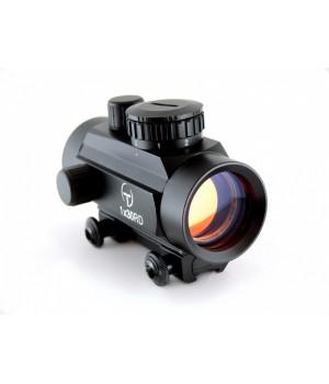 Прицел коллиматорный Target Optic 1x30 точка, на призму 11 мм