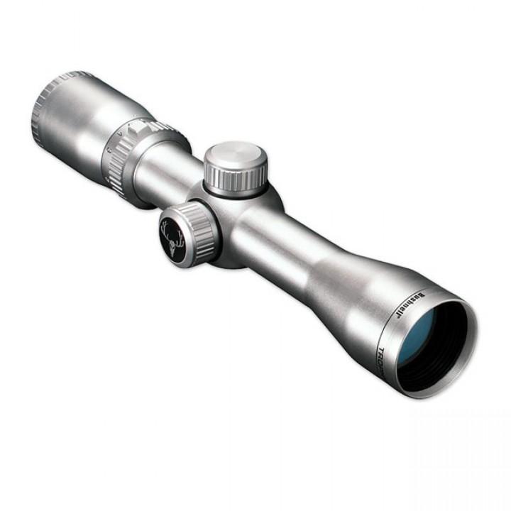 Прицел оптический Bushnell TROPHY Handgun 2-6х32 Multi-X, серебро