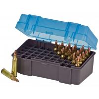 Коробка 50 для патронов Plano, кал. 30-06, 7mm Mag, .25-06 Rem, .270, .280 Rem, .338 Win. Mag, .340 Wby. Mag