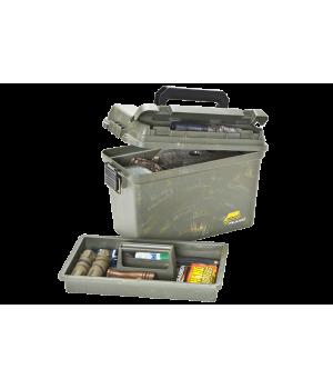 Ящик Plano для охотничьих принадлежностей с дополнительной вставкой