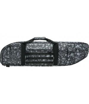 Чехол Allen BATALLION DELTA тактический, для винтовок, мягкий, цвет - REAP X (серый), длина 106,7см.