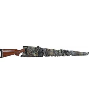 Чехол Allen защитный, 'чулок', для ружья камуфляжный, 132 см