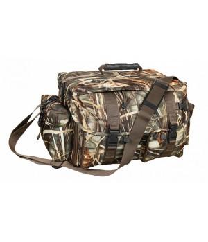 сумка Allen плавающая, водонепроницаемая, 6 внутренних карманов, 8 отделений