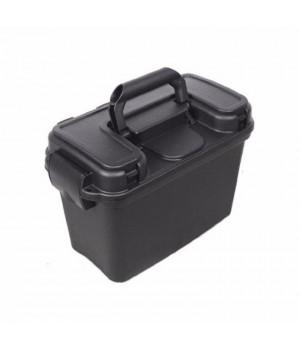 Ящик для патронов Allen Dry Box 12 калибр, водонепроницаемый, 2 секции