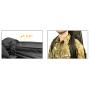 Чехол-рюкзак Leapers UTG тактический для оружия, 107х6,6х33см, черный, 3 внешних съемных кармана