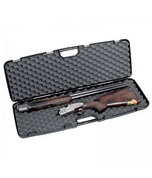 кейс Negrini для гладкоствольного оружия, длина стволов до 780 мм, черный