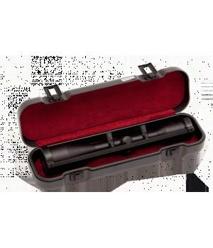 Футляр Negrini для прицела, пластик ABS, внутренний размер 37.5x8.5x6 см