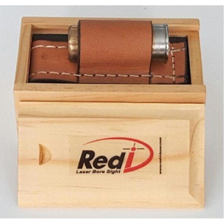 Лазерный патрон Red-i кал. 12