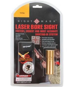 Лазерный патрон Sightmark 12 калибр