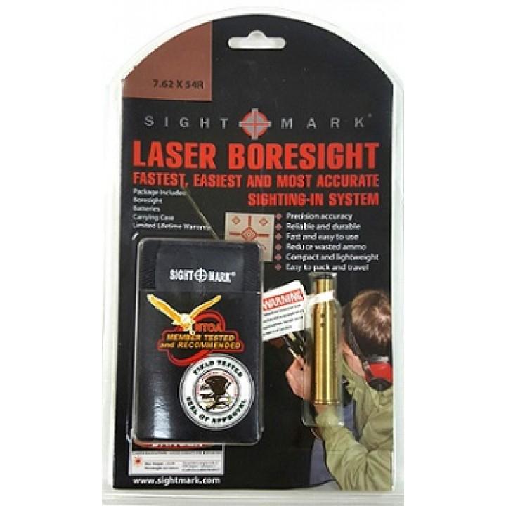 Лазерный патрон Sightmark 7,62x54