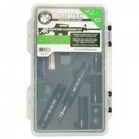Набор BoreTech для AR-систем, 14 предметов для чистки: аппер, ловер, затворн.группа, патронник, УСМ, рукоять взвода