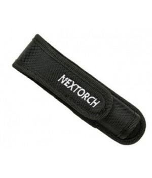 Фонарь myTorch 2AA до 140 люмен, USB, программируемые режимы