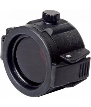 Крышка инфракрасная (светофильтр) для фонарей