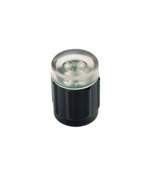 Крышка для фонаря для моделей NEXTORCH T6A, T9, Z6, Z9, 2 режима (вспышка/постоянно включенный)