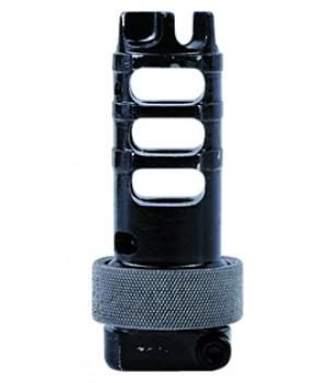 ДТК'Дракон' с цангой, материал - сталь 45ХГСА, для Сайга, Сайга-МК, АК-74, АК-103
