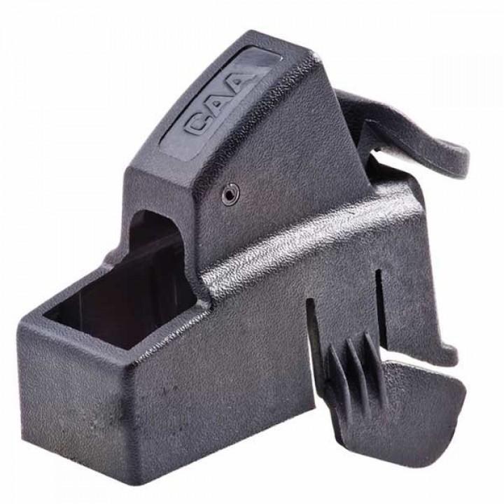 Ускоритель заряжания CAA, калибр.223Rem (5,56х45) для магазинов AR-систем (AR15/M4), полимер, черный