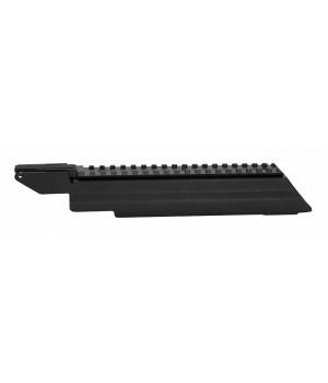 Крышка ствольной коробки 'Бастион' с планкой Picatinny на 16 слотов,для всех карабинов АК-типа