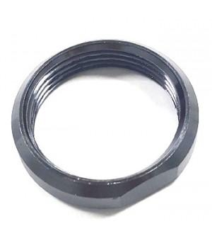 Гайка для трубки под приклад ПАЛ Ø30, 16 ниток/дюйм, сталь 40 Х, все трубчатые направляющие Com/Mil-стандарта, ключ 34