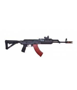 Вкладыш АКМ-2 для трубок тип Comercial, ВПО-136, АКМ, СОК-95, АК-74, вылет 27 мм, подъем 17мм., сплав В-95