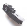 """Вкладыш """"ТИГР/СВД"""" прямая ось для приклада М-серии и пистолетн. рукояти АК-типа (2 положения), сплав В-95"""