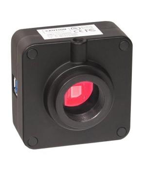 Камера цифровая ToupCam 8.5Мп, для микроскопа, USB 3(U3CMOS08500KPA)