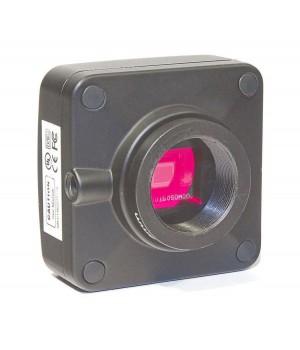 Камера цифровая ToupCam 10Мп, для микроскопа, USB 2(UCMOS10000KPA)