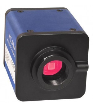 Камера цифровая ToupCam 5Мп, для микроскопа, HDMI, SD карта (XCAM0720P-H)