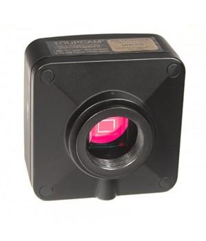Камера цифровая ToupCam 1.4Мп, для микроскопа, USB 2(UHCCD01400KPB)