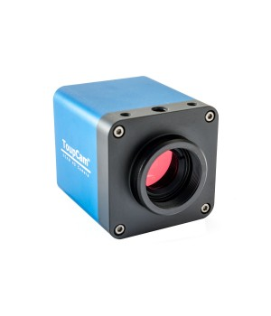 Камера цифровая ToupCam 1.2Мп, для микроскопа, HDMI, SD карта (XCAM0720PHB)