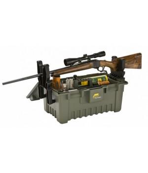 Подставка Plano для чистки оружия с ящиком для хранения, XL