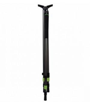 Опора Primos PoleCat, для ружья, 3 ноги, 3 секции, 64-157 см