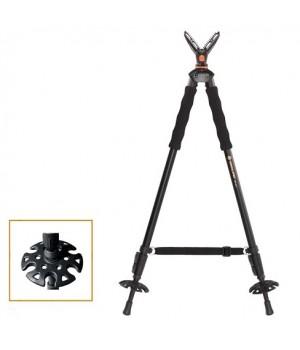 Опора Vanguard PRO B62, 2 ноги, высота 56,5-157,5 см