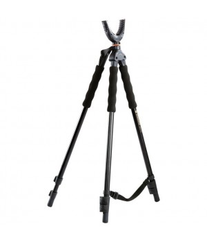 Опора Vanguard QUEST T62U 3 в 1, разборная, высота 73,5-157,5 см