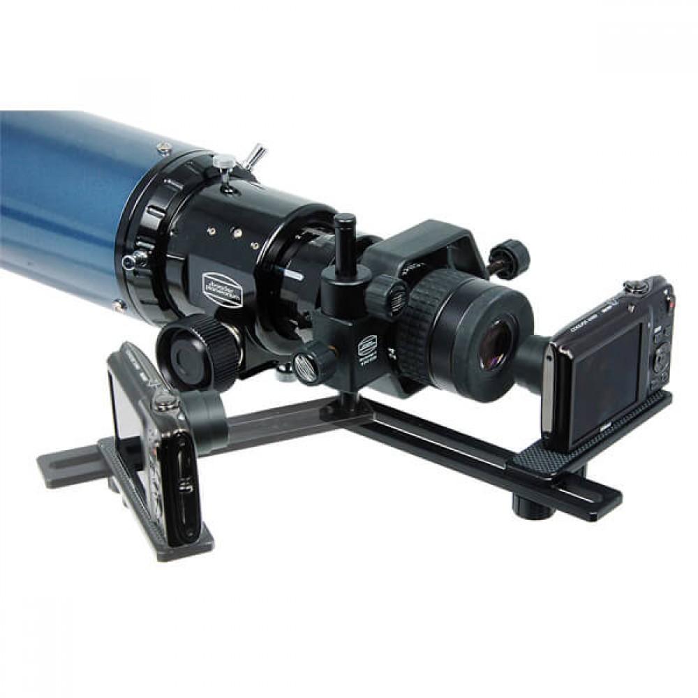 Телескоп фотоаппарат переходник