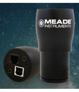 Лунно-планетная (гидирующая) камера MEADE LPI-GC (цветная)