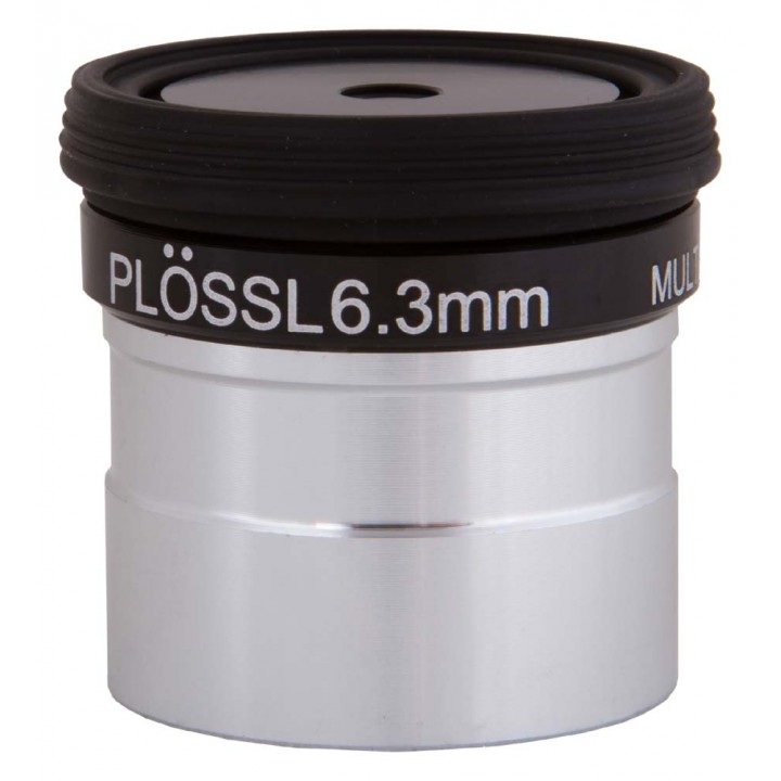 Окуляр Sky-Watcher Super Plössl 6,3 мм, 1,25