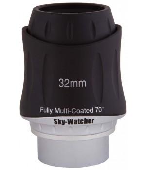 Окуляр Sky-Watcher WA 70° 32 мм, 2''