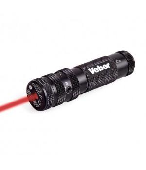 Лазерный целеуказатель Veber 08R Красный