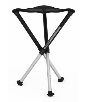 Стул-тренога Walkstool Comfort 55 XL, высота 55, сиденье XL,пластик/полиэстер, чехол, макс.загрузка225кг
