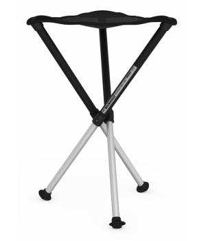 Стул-тренога Walkstool Comfort 65 XXL, высота 65, сиденье XXL,пластик/полиэстер, чехол, макс.загрузка250кг