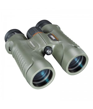 Бинокль Bushnell Trophy 10x42 Roof (зеленый)