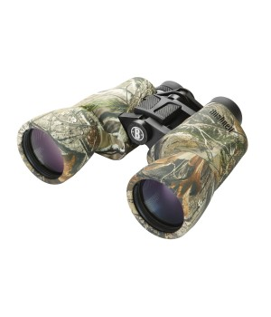 Бинокль Bushnell PowerView PORRO10x50 camo