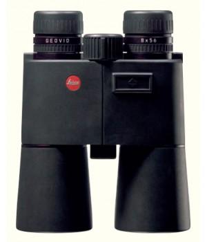 Бинокль с лазерным дальномером Leica Geovid 8x56 HD-M