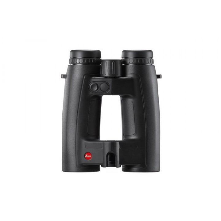 Бинокль с лазерным дальномером Leica Geovid 10x42 HD-В