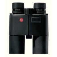 Бинокль с лазерным дальномером Leica Geovid 8x42 HD-R, M