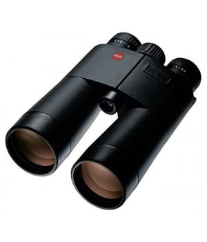 Бинокль с лазерным дальномером Leica Geovid 15x56 HD-R, M